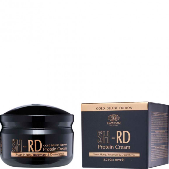 Крем-протеин для волос (делюкс золото) SH-RD Protein Cream (Gold Deluxe Edition), 80 МЛ