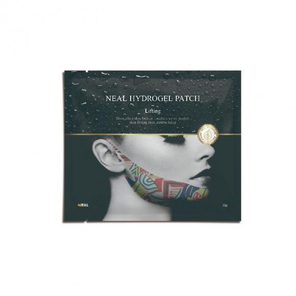 Гидрогелевая лифтинг-маска Neal Hydrogel Patch (Lifting),1 ШТ