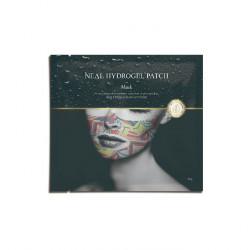 Гидрогелевая маска для нижней трети лица  Neal Hydrogel Patch (Mask) ,1 ШТ