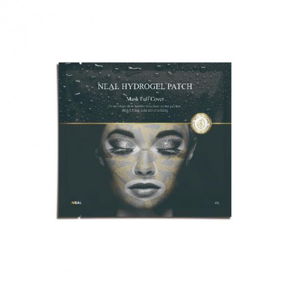 Гидрогелевая маска для всей поверхности лица Neal Hydrogel Patch (Mask Full cover) ,1 ШТ