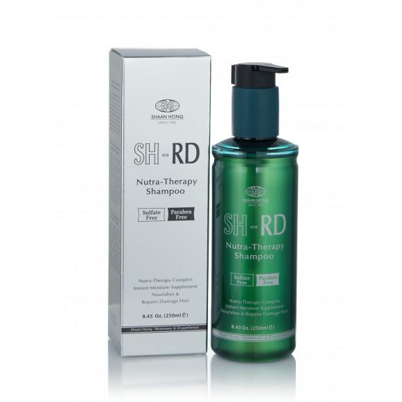Шампунь (без сульфатов и парабена) SH-RD Nutra-Therapy Shampoo (Sulfate & Paraben free), 250 МЛ