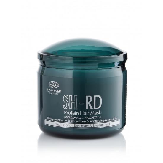 Протеиновая маска для волос SH-RD Protein Hair Mask, 400 МЛ